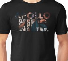 Apollo Kids (Rae&Ghost) Unisex T-Shirt