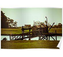 Dock Shanty Poster