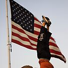 USA Handstand! by troy7d5