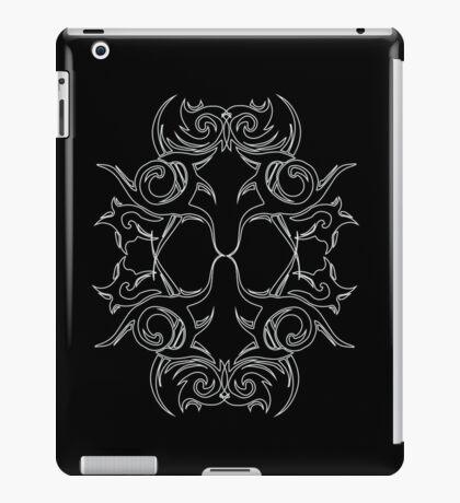 Horn Reflection iPad Case/Skin