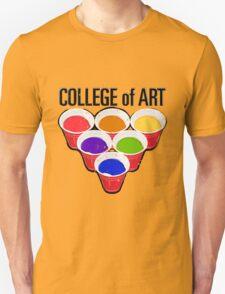 College of Art T-Shirt