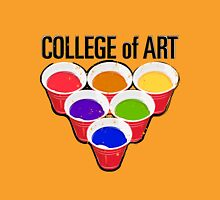 College of Art Unisex T-Shirt