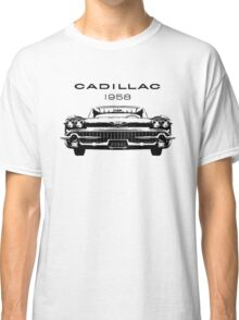 Cadillac 1958 Classic T-Shirt