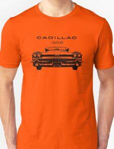 Cadillac 1958 T-Shirt