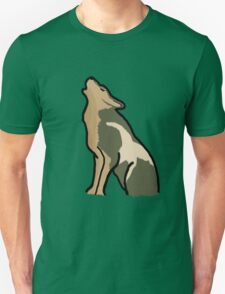 Wolf Link (Twilight Princess) T-Shirt