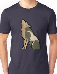 Wolf Link (Twilight Princess) Unisex T-Shirt
