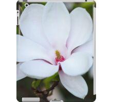 magnolia iPad Case/Skin