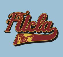 FUCLA Logo Kids Clothes