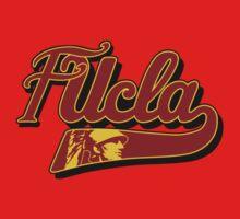 FUCLA Logo Kids Tee