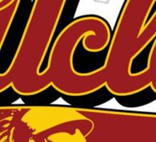 FUCLA Logo Sticker
