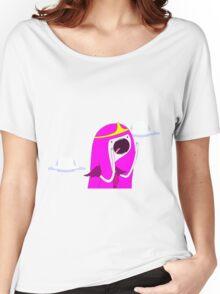 Princess Bubblegum Skree Women's Relaxed Fit T-Shirt