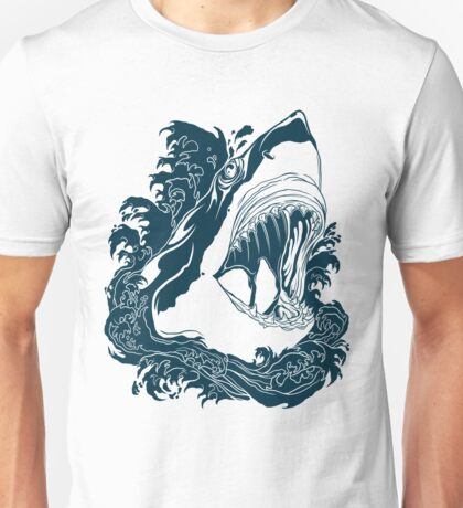 Shark Week Unisex T-Shirt