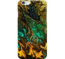 modern composition 21 by rafi talby iPhone Case/Skin