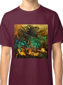 modern composition 21 by rafi talby Classic T-Shirt