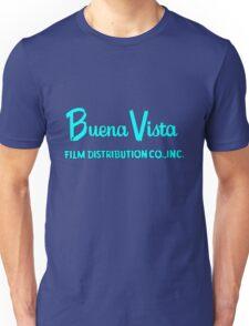 Buena Vista Unisex T-Shirt
