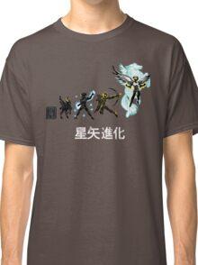 Seiya Evolution Classic T-Shirt