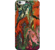 modern composition 22 by rafi talby iPhone Case/Skin