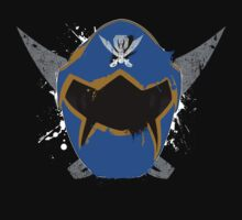 Gokai Blue  by Designsbytopher