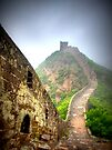 The Great Wall of China by Sarah Donoghue