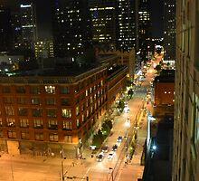 Denver Nights by Brandonmichell