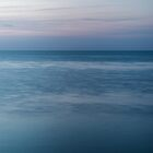 Sea of Tranquility by Nigel Jones