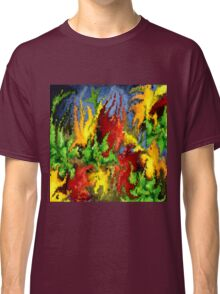 modern composition 23 by rafi talby Classic T-Shirt