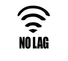 No-Lag by kazunoah