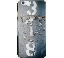3IS in Colour iPhone Case/Skin