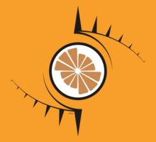 A Clockwork Orange Minimal 01 (EYE) by JippaLippa
