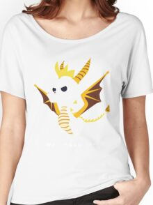 Spyro the Dragon Women's Relaxed Fit T-Shirt
