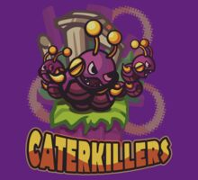 Caterkillers by stephenb19