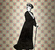 The Dowager by chubbyblade