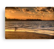 Mornington Canvas Print