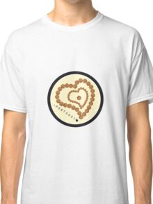Symbols of Portugal - Cork Classic T-Shirt