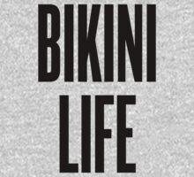 Bikini life by WAMTEES