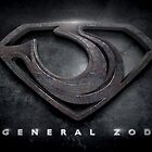 General Zod by BigRockDJ