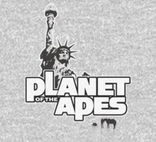 Apes Liberty Kids Clothes