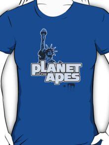 Apes Liberty T-Shirt