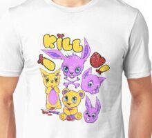 Killer cute Unisex T-Shirt