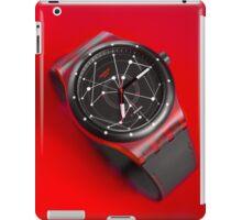 always bet on red iPad Case/Skin