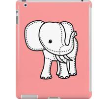Elephant Toy iPad Case/Skin