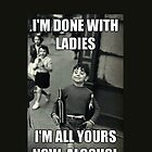 Forever Alone Motto by theoneandonlypd