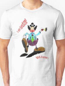 Clown Town Wear Unisex T-Shirt