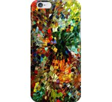 modern composition 27 by rafi talby iPhone Case/Skin