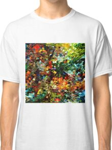 modern composition 27 by rafi talby Classic T-Shirt