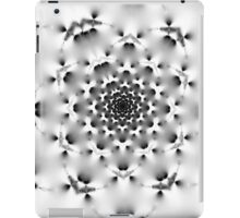 snow flower iPad Case/Skin