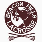 Beacon Hills Lacrosse by NatalieMirosch