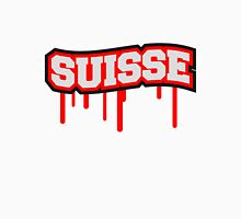 Suisse Graffiti T-Shirt