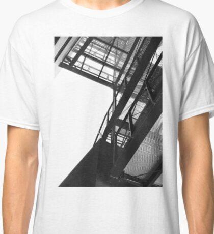 Steel sky Classic T-Shirt
