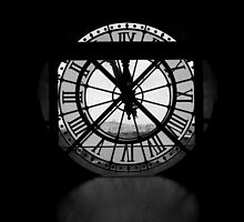 As Time Stops by thisisanton